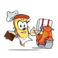 Εύρεση εργασίας μέσω αγγελιών για υπαλλήλους για τον κλάδο της πίτσας
