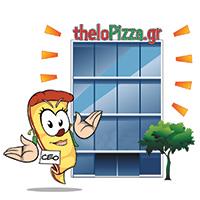 Οι άνθρωποι που δημιούργησαν το theloPizza.gr και οι ρόλοι τους σε αυτό