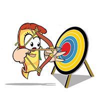 Oι στόχοι και το οραμα του theloPizza.gr