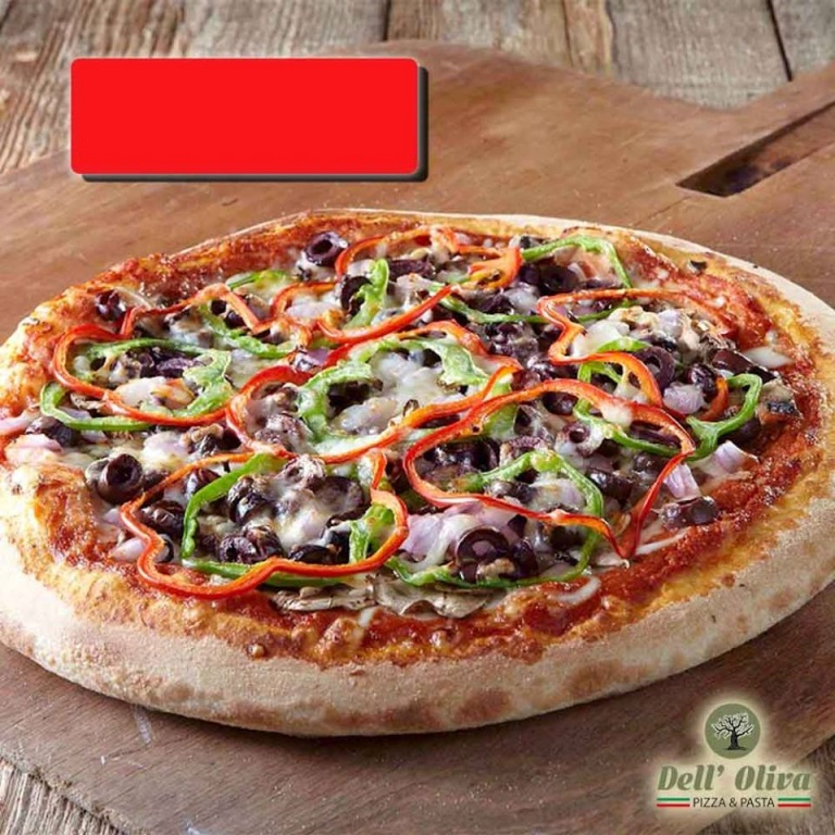Dell Oliva Pizza 2