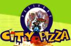 Λογότυπο του καταστήματος CITY PIZZA DELIVERY